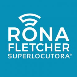 Rona Fletcher Superlocutora